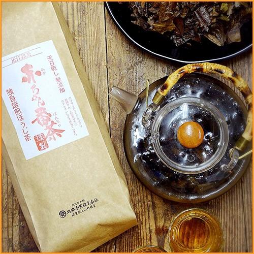 カフェインレスのナチュラルで優しいお茶 赤ちゃん番茶 300g