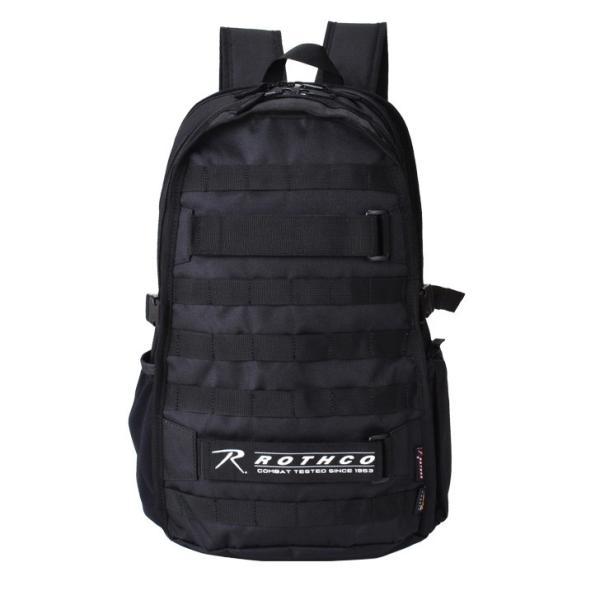 ROTHCO ロスコ バックパック デイパック リュック コーデュラ スポーツ メンズ レディース 男女兼用 rexstar 09