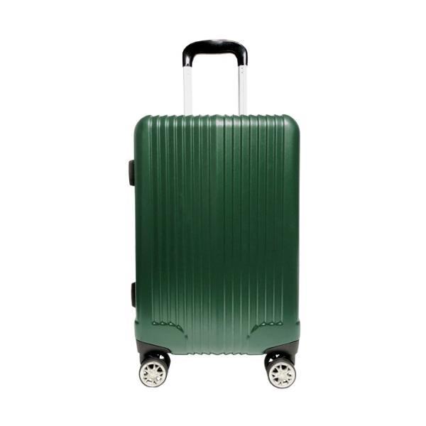 スーツケース ストッパー Mサイズ 軽量 ダブルキャスター キャリーケース TSAロック ファスナー|rexstar|10
