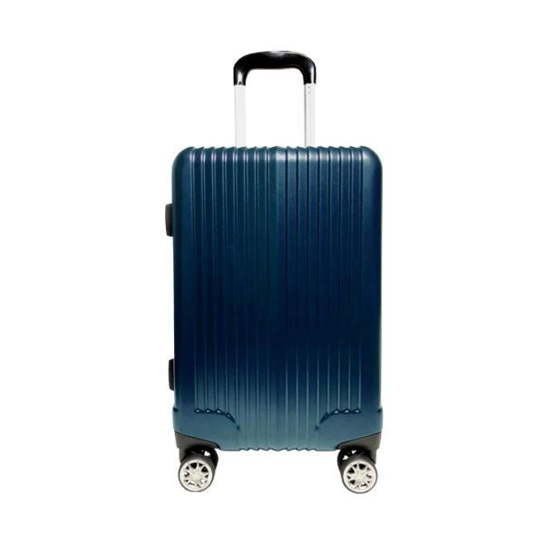 スーツケース ストッパー Mサイズ 軽量 ダブルキャスター キャリーケース TSAロック ファスナー|rexstar|08