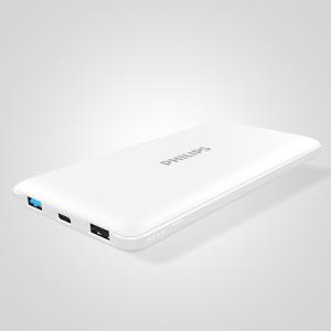 モバイルバッテリー 機内持ち込み可能 大容量 10000mAh 急速充電 薄型 軽量 安心 安全 PSE適合品 Type-C 入力搭載 送料無料 PHILIPS ブランド 正規販売店 richgo-japan 15