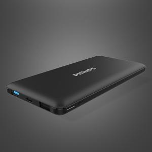 モバイルバッテリー 機内持ち込み可能 大容量 10000mAh 急速充電 薄型 軽量 安心 安全 PSE適合品 Type-C 入力搭載 送料無料 PHILIPS ブランド 正規販売店 richgo-japan 17