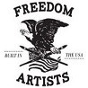 FREEDOM ARTISTS