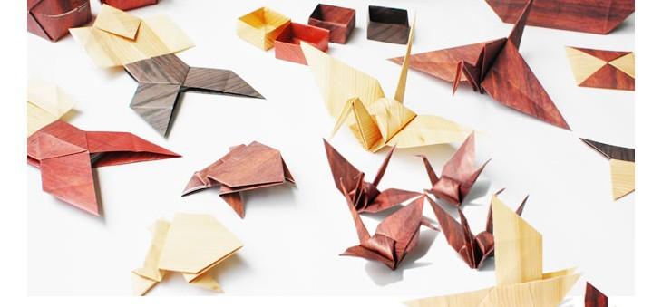 折り紙作品