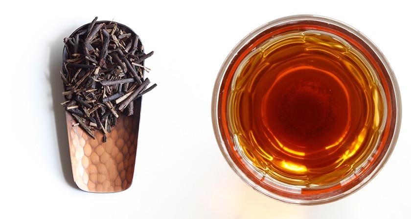 誰でも簡単プロのオールマイティなお茶