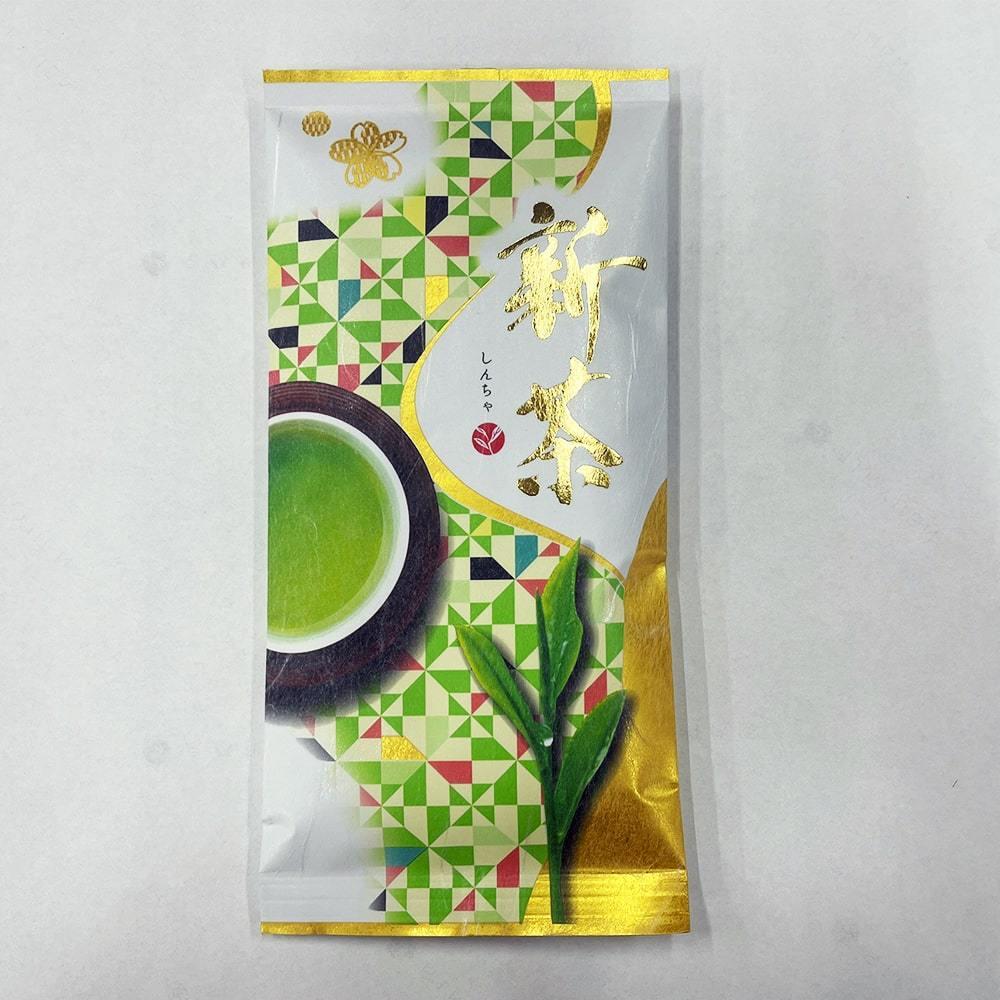 宇治新茶100g