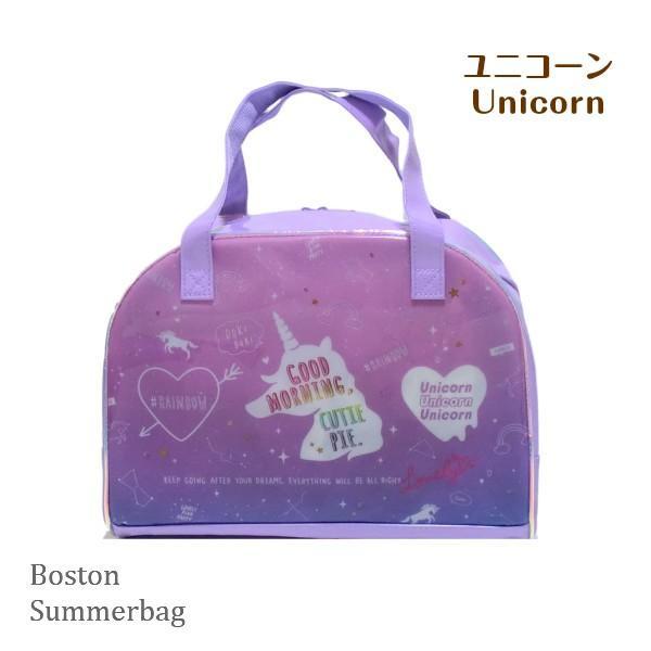 プールバッグ 子供 プールバック ビーチバッグ 女の子 ボストン型サマーバッグ ビーチバック 幼稚園|rinasora|15
