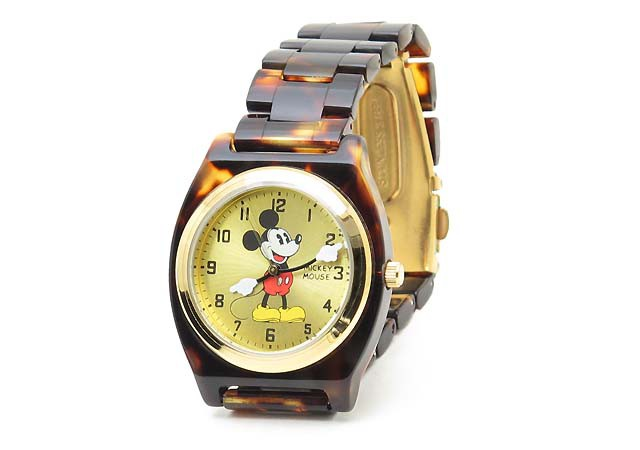 Disney Mickey Mouth Watch