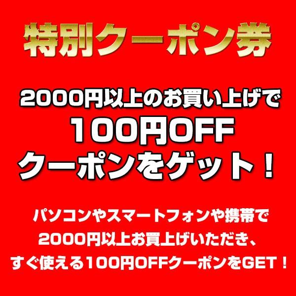 2,000円以上お買い上げで特別100円OFFクーポンをGET!