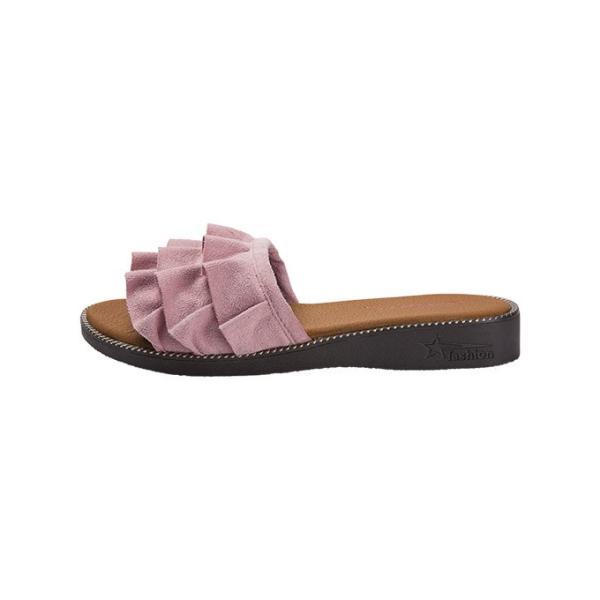 サンダル レディース 履きやすい 可愛いサンダル 歩きやすい おしゃれ 疲れない 靴 シューズ 一部即納|rioty|27