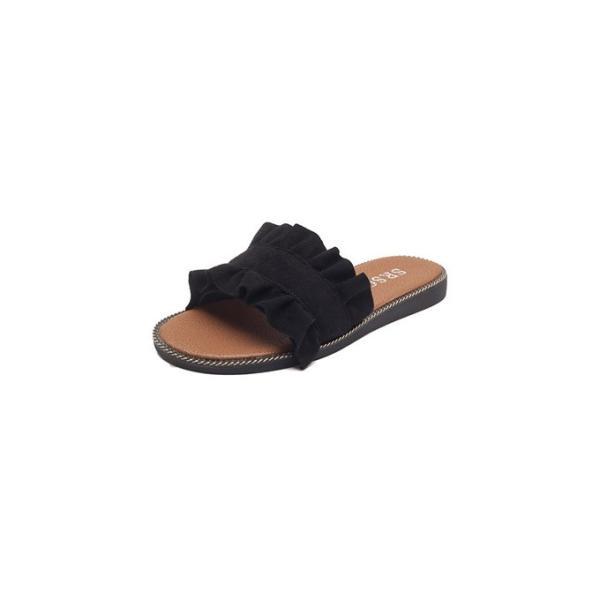 サンダル レディース 履きやすい 可愛いサンダル 歩きやすい おしゃれ 疲れない 靴 シューズ 一部即納|rioty|30
