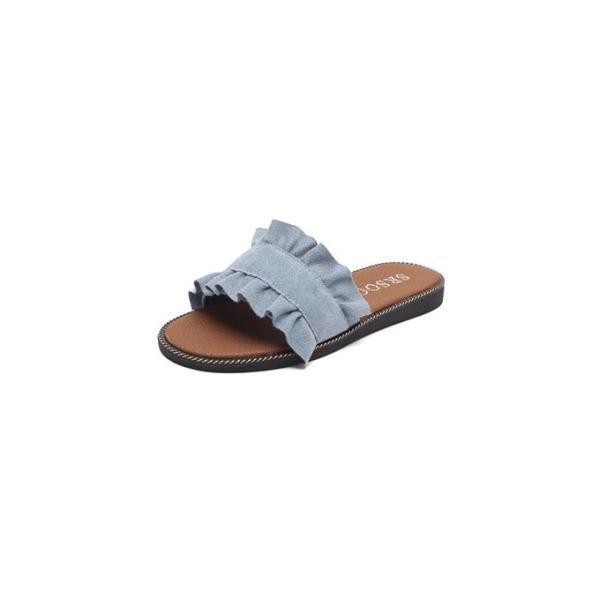 サンダル レディース 履きやすい 可愛いサンダル 歩きやすい おしゃれ 疲れない 靴 シューズ 一部即納|rioty|29