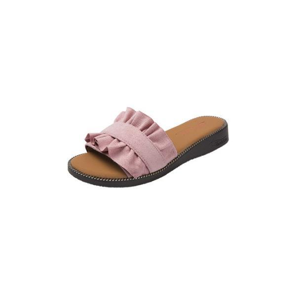 サンダル レディース 履きやすい 可愛いサンダル 歩きやすい おしゃれ 疲れない 靴 シューズ 一部即納|rioty|33