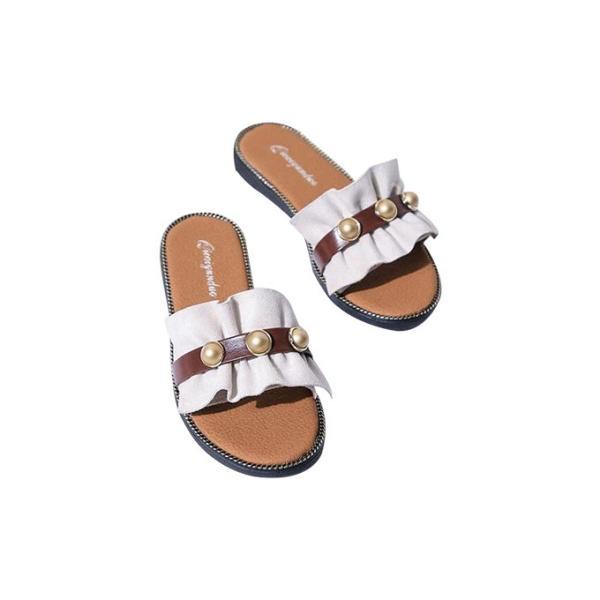 サンダル レディース 履きやすい 可愛いサンダル 歩きやすい おしゃれ 疲れない 靴 シューズ 一部即納|rioty|35