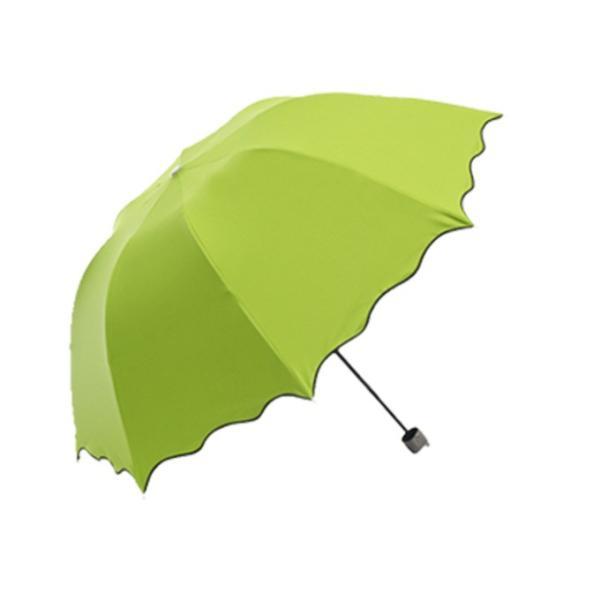 日傘 傘 梅雨対策 雨晴れ兼用 完全遮光 折り畳み おしゃれ  軽量 |rioty|08