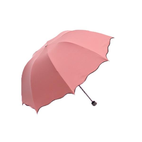 日傘 傘 梅雨対策 雨晴れ兼用 完全遮光 折り畳み おしゃれ  軽量 |rioty|10