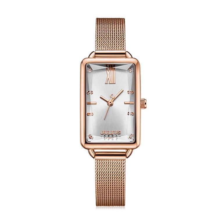 腕時計 レディース ブランド 防水 レディース腕時計 おしゃれ 人気 四角 スクエア 20代 30代 40代 50代 スクエア型 JULIUS プレゼント 母の日 ギフト|rirty|14