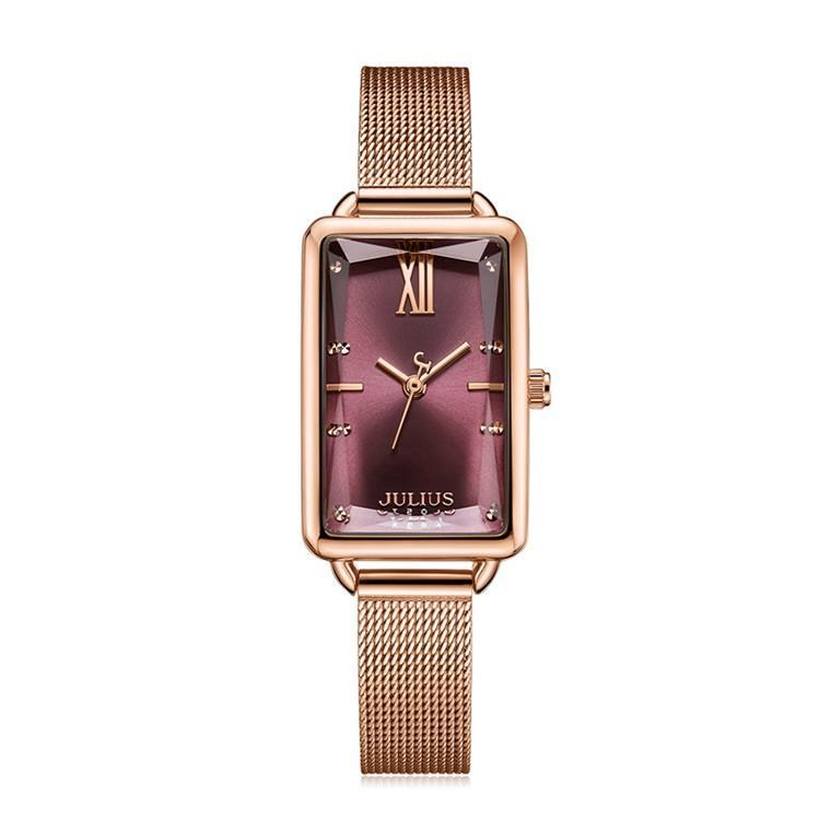 腕時計 レディース ブランド 防水 レディース腕時計 おしゃれ 人気 四角 スクエア 20代 30代 40代 50代 スクエア型 JULIUS プレゼント 母の日 ギフト|rirty|15