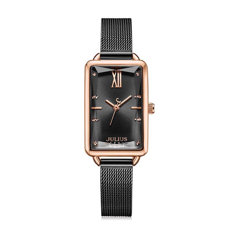 腕時計 レディース ブランド 防水 レディース腕時計 おしゃれ 人気 四角 スクエア 20代 30代 40代 50代 スクエア型 JULIUS プレゼント 母の日 ギフト|rirty|17