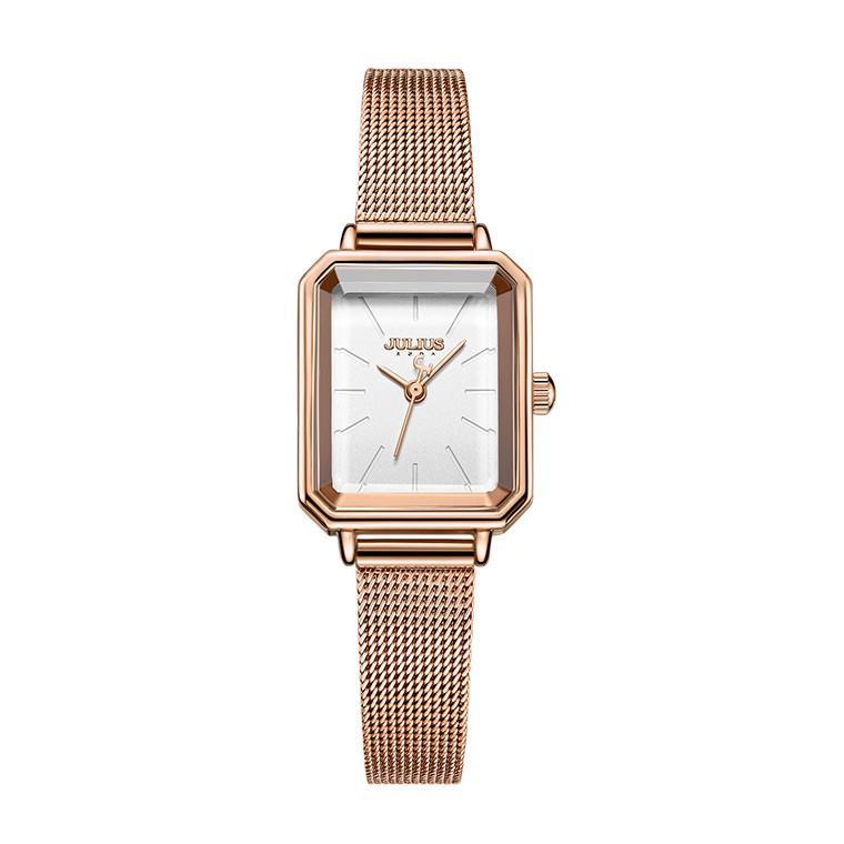 腕時計 レディース ブランド 防水 レディース腕時計 おしゃれ 人気 スクエア型 四角 20代 30代 40代 50代 JULIUS プレゼント 母の日 ギフト 送料無料|rirty|16