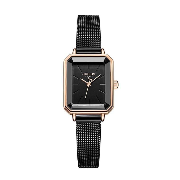 腕時計 レディース ブランド 防水 レディース腕時計 おしゃれ 人気 スクエア型 四角 20代 30代 40代 50代 JULIUS プレゼント 母の日 ギフト 送料無料|rirty|18