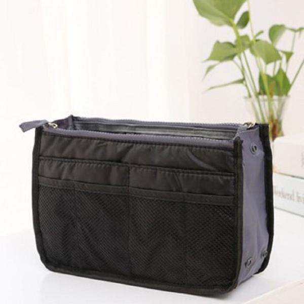バッグインバッグ  バッグ トラベルポーチ インナーバッグ レディース メンズ 収納バッグ  旅行 ポーチ 収納 便利 トラベル|risecreation|23