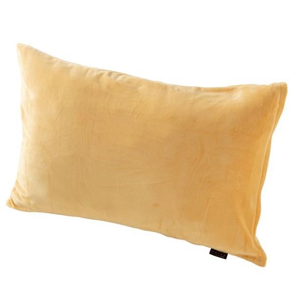 枕カバー 冬用 あったか 43×63 まくらカバー ピローケース おしゃれ 無地 ファスナー式|ritmato|21