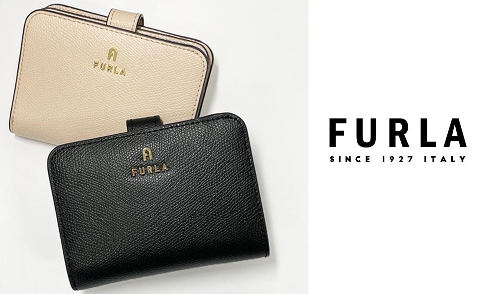 2f4e0a9e98b8 フルラは1927年にイタリアで創業。 イタリアの皮革職人が、伝統的な技と最高の素材を駆使して作るコレクションが人気。  フェミニンな雰囲気に、エレガンスさと程よい ...
