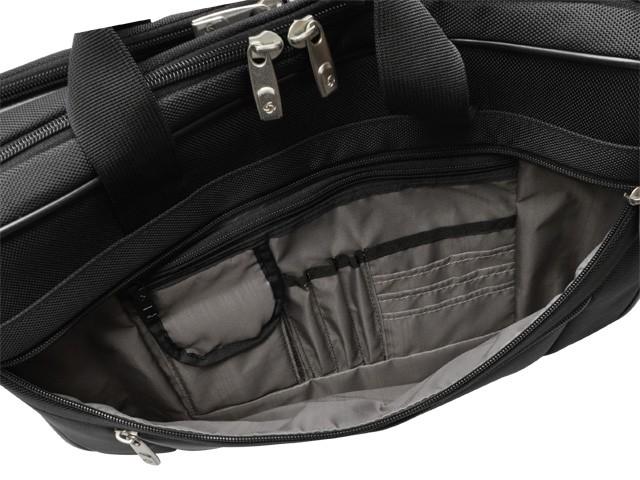 【P交換】サムソナイト バッグ Samsonite BAG CLASSIC BUSUNESS ブリーフケース ブラック バリスティックナイロン 43269-1041