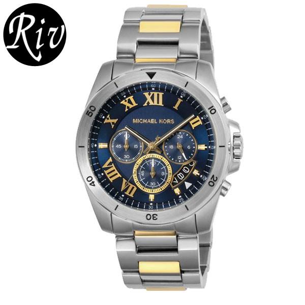 [厳選]マイケルコース MICHAEL KORS 腕時計 ユニセックス シルバー mk8437