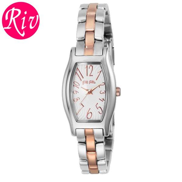 [厳選]フォリフォリ Folli Follie 腕時計 レディース ゴールド wf8t026bpz