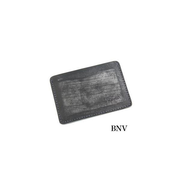 レッドムーン カードケース   BD-LC ブライドルレザー  REDMOON レターパックプラス対応 rmismfukuoka 09
