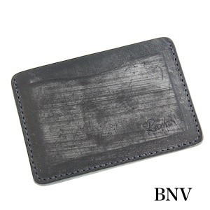 レッドムーン カードケース   BD-LC ブライドルレザー  REDMOON レターパックプラス対応|rmismfukuoka|09