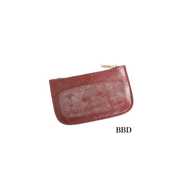レッドムーン コインケース REDMOON BD-SW ブライドルレザー カード入れ スマートウォレット レターパックプラス対応 rmismfukuoka 10