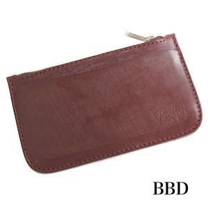 レッドムーン コインケース REDMOON BD-SW-L ラージサイズ ブライドルレザー カード入れ スマートウォレット レターパックプラス対応 rmismfukuoka 10