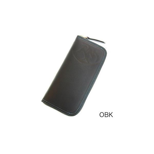 レッドムーン 財布 ウォレット REDMOON ロングウォレット LP2000-RMPW 焼印入り 別注モデル ラウンドファスナー  送料無料|rmismfukuoka|05