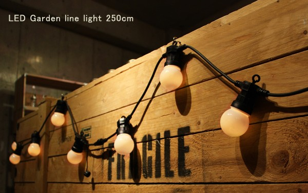 Cablelight