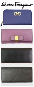 フェラガモ 財布