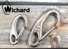 フランスwichrad社の本物のカラビナ