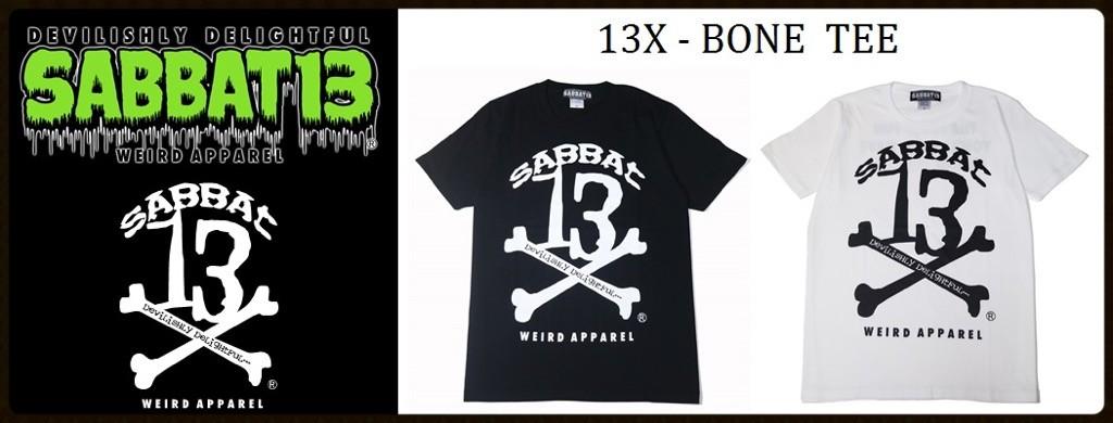 13X-BONE T