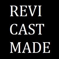 REVI CAST MADE