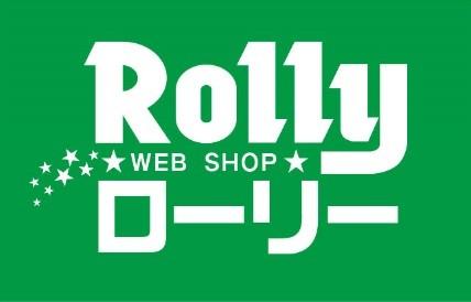 ローリーWEBSHOP ロゴ