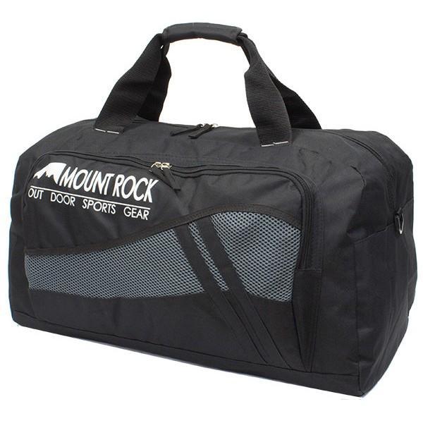 ボストンバッグ レジャーバッグ スポーツバッグ メンズ スポーティーな多機能2ライン 男女通用 トラベル 修学旅行 出張 旅行鞄 romanbag 03