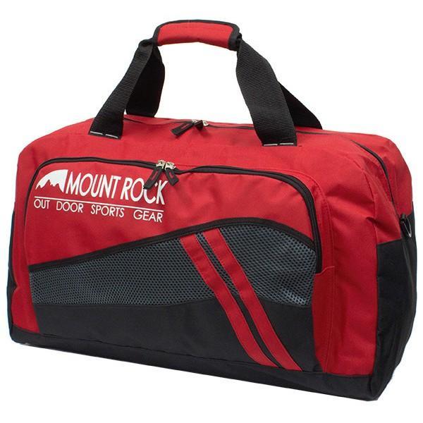 ボストンバッグ レジャーバッグ スポーツバッグ メンズ スポーティーな多機能2ライン 男女通用 トラベル 修学旅行 出張 旅行鞄 romanbag 05
