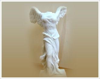 ギリシャ、ローマ彫刻 Greek and Roman Sculptures