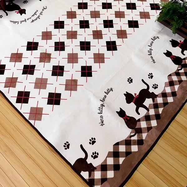 ラグ ラグマット カーペット 洗える ラグ2畳 2畳 2帖 おしゃれ 安い 180×180cm 春用 夏用 洗濯可 じゅうたん 絨毯 オールシーズン|rooms-market|28