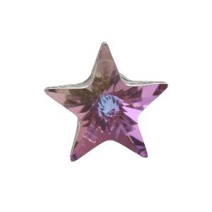 ボディピアス 16G カラージュエルスターストレートバーベル(1個売り)(オマケ革命)|roquebodypieace|06