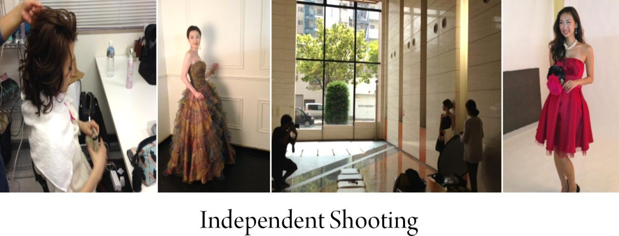 Independent Shooting