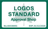 rubbermark ラバーマークは、LOGOS ロゴスから認定されたロゴススマートショップ認定店です