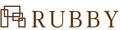 ジュエリー&ネックレス RUBBY ロゴ